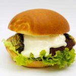 Il famoso Hamburger Delicato de Il Ristoro dello Sciatore